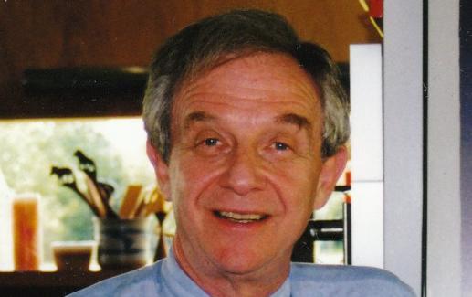Robert S. Miller (1938-2002)